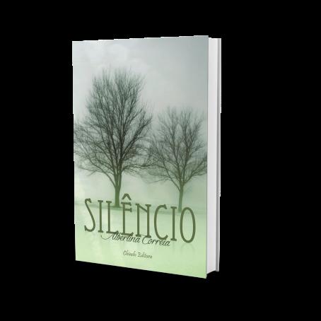 Capa-Livro-SILENCIO