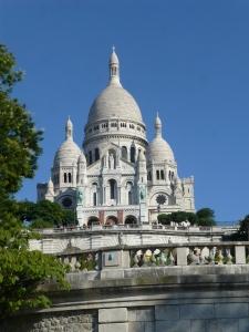Montmartre-Paris
