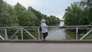 Tours - France - Maio 2016 Rio Loire