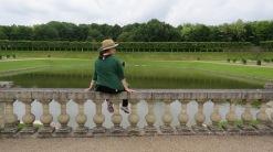 Château e Jardins de Villandry #France