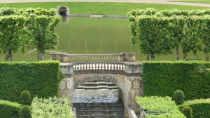 Château et Jardins de Villandry #France